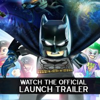Watch the 'LEGO Batman 3: Beyond Gotham' launch trailer (video)