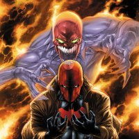 Red Hood and the Outlaws #36 review