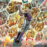 DC announces new event for 2015: Convergence