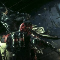 Watch the epic conclusion of the 3-part 'Batman: Arkham Knight' trailer (video)