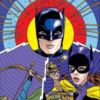 Batman '66 #18 review