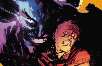 Batman Annual 3