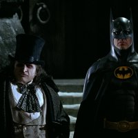 How Tim Burton pissed off Warner Bros. and McDonald's with 'Batman Returns'