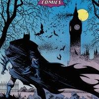 Fundraiser launches to help Batman artist Norm Breyfogle following stroke