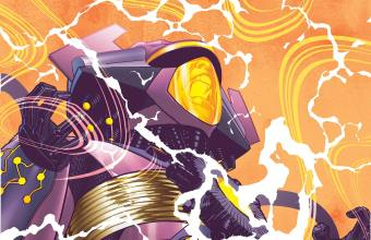 Futures End 32