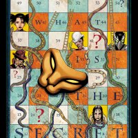 Secret Six #1 review