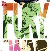 Earth 2: World's End #12 review