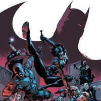 Worlds' Finest #29 review