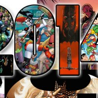 The Best of 2014 Batman Comics