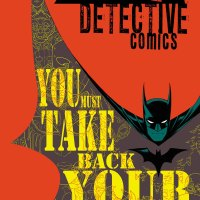 Detective Comics #38 review