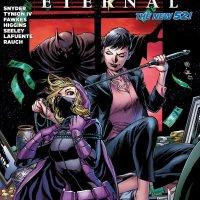 Batman Eternal #43 review