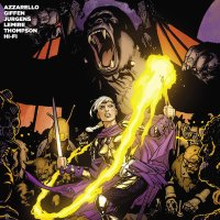 Futures End #39 review