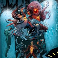 New Suicide Squad #6 review