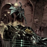 Batman: Arkham Knight #4 review