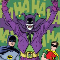 Batman '66 #20 review