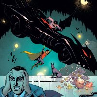 Batman and Robin #39 review