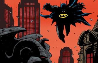 Dark Knight Dark City