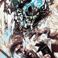 Batman Eternal #44 review