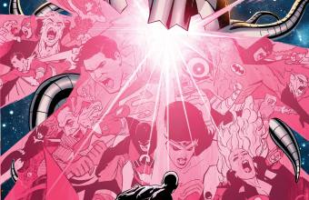 Futures End 42