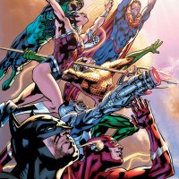 DC Comics is killing The New 52, new slate of books coming in June