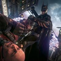 This is why 'Batman: Arkham Knight' is rated M for Mature