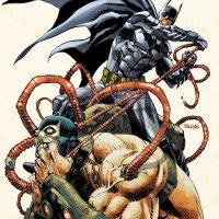 Batman: Arkham Knight #6 review