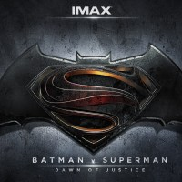 'Batman v Superman' website updated, get your free pass to see the trailer in IMAX [update: teaser video]