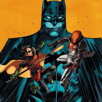 Batman and Robin: Convergence #1 review