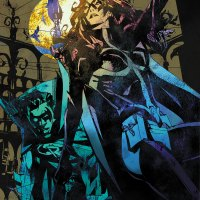 Convergence: Detective Comics #1 review