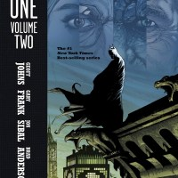 Batman: Earth One, Vol. 2 review