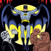 Batman '66 #23 review