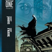 Interview: Geoff Johns and Gary Frank talk Batman: Earth One Vol. 2