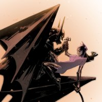 Convergence: Catwoman #2 review