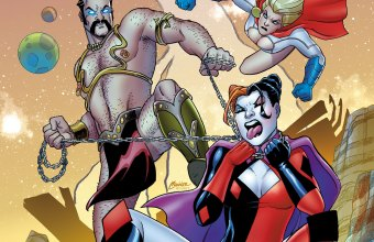 Harley Powergirl 3