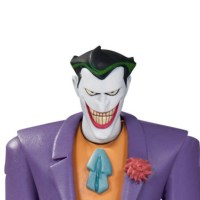 DC Collectibles Batman The Animated Series' Joker review