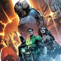 Justice League #41 review