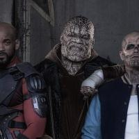 Shirtless photo gives full look at Killer Croc from 'Suicide Squad'