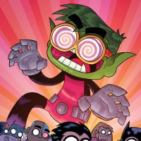 Teen Titans Go! Digital Issue #19 review