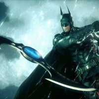 Watch your favorite celebrities play 'Batman: Arkham Knight' (video)
