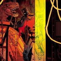 Batman Beyond #4 review