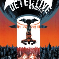 Detective Comics #42 review