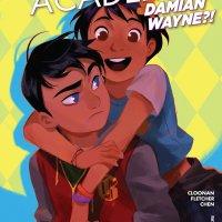 Gotham Academy #7 review