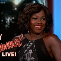 Viola Davis talks 'Suicide Squad' injuries, Amanda Waller, and more (video)