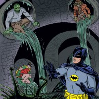 Batman '66 #28 review