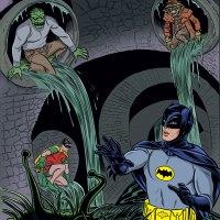 Batman '66 #28 review