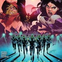 Earth 2: Society #2 review
