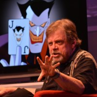 Mark Hamill will reportedly voice Joker in 'The Killing Joke' because duh!