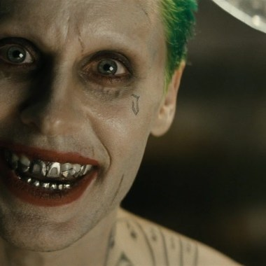 Jared Leto shares Heath Ledger/Jack Nicholson Joker meme