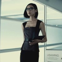 Tao Okamoto confirmed as Lex Luthor's assistant Mercy Graves in 'Batman v Superman'