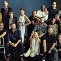 'Batman v Superman' and 'Suicide Squad' cast photo makes up the new DC Extended Universe